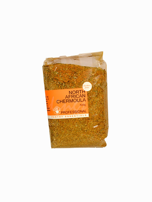 North African Chermoula 500g