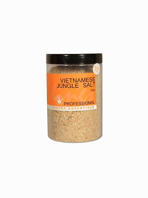 Vietnamese Jungle Salt Professional 250g