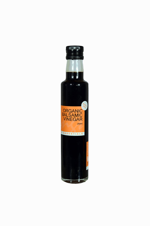 Organic Balsamic Vinegar 250mL