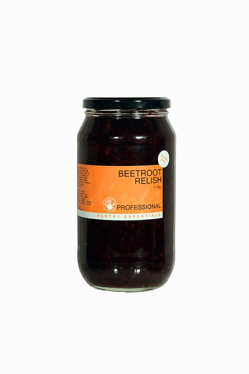 Beetroot Relish Professional 1.1kg