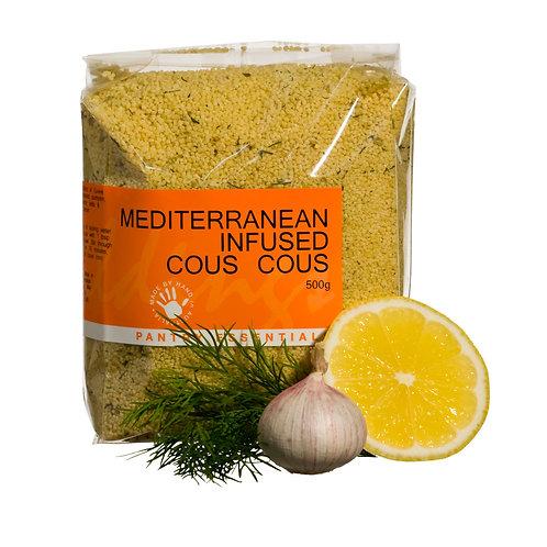 Mediterranean Coucous