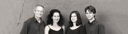 Saint Helens String Quartet