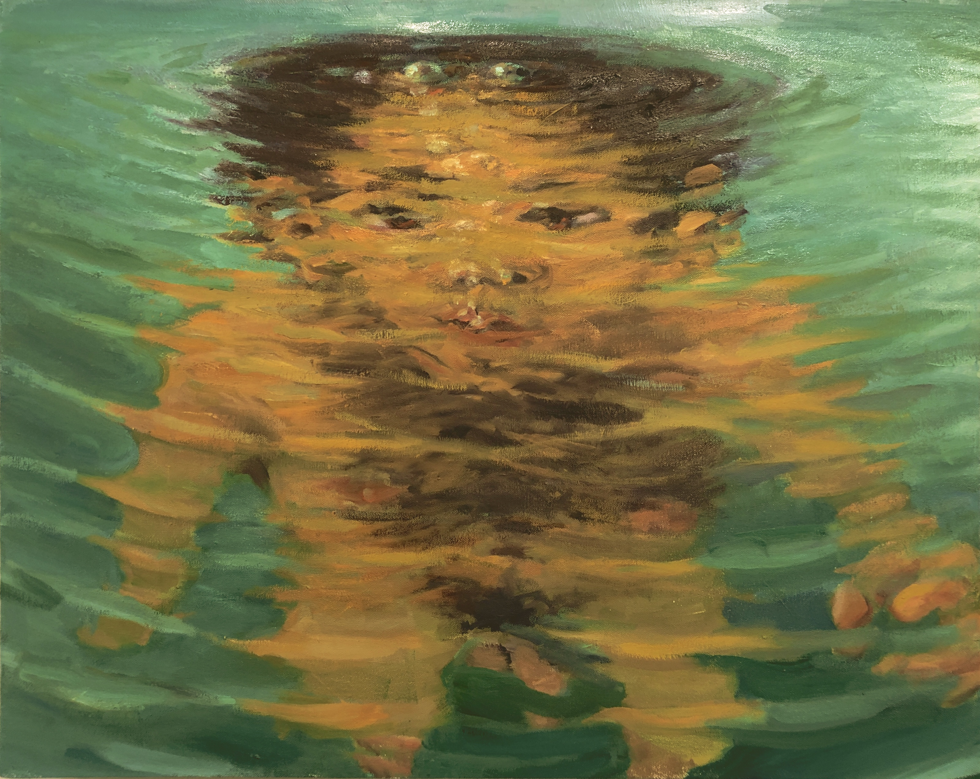 Surface Tension, 2019
