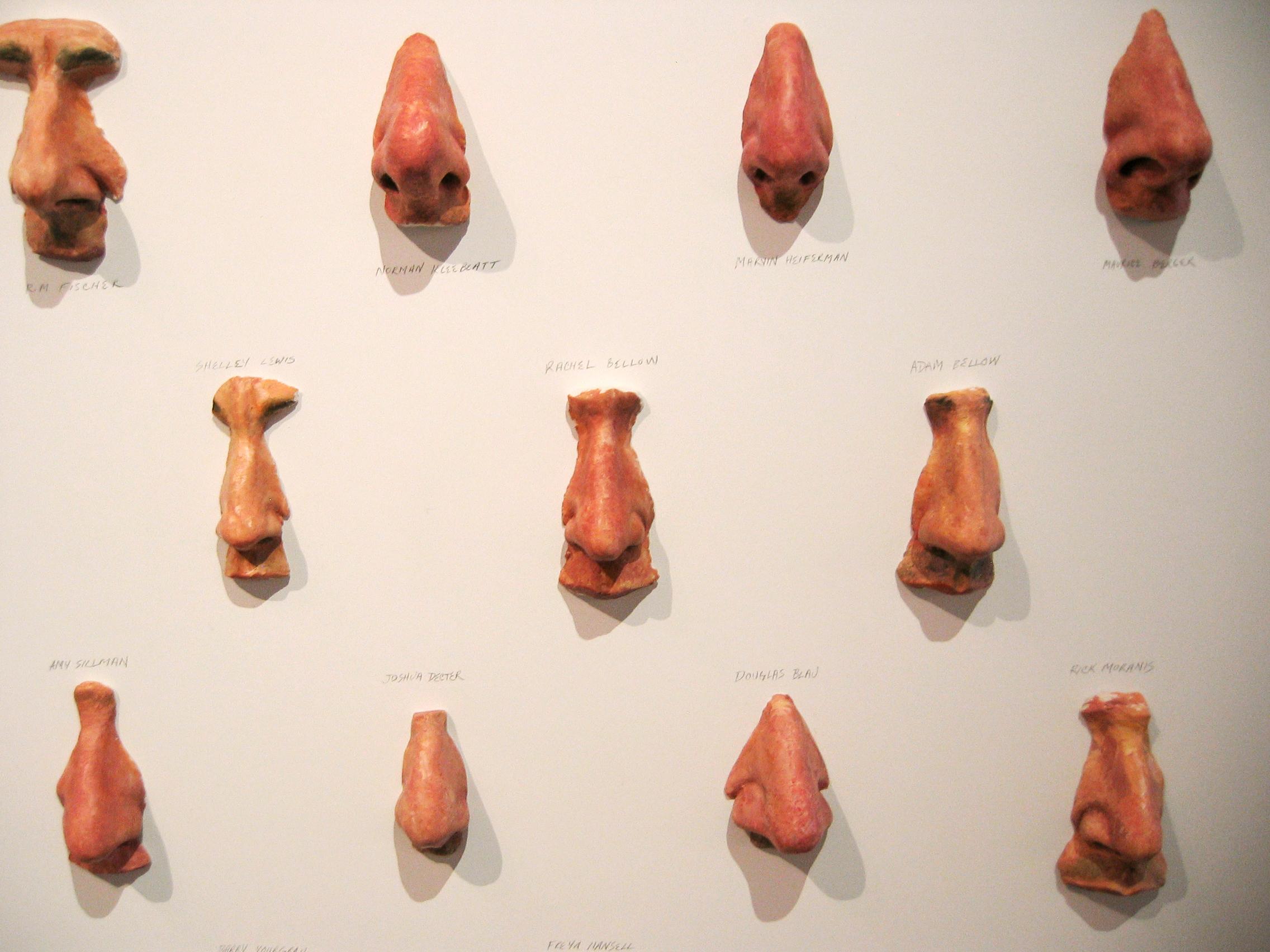 49 Jewish Noses