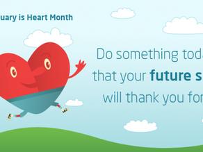 Heart Your Health!
