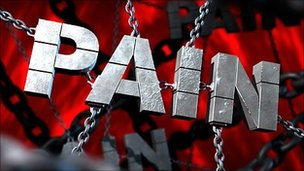 Pain, Courtesy Google Images