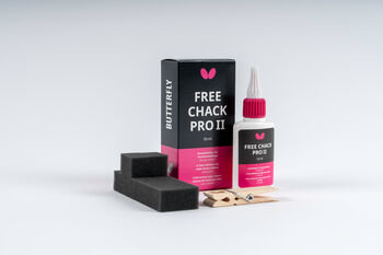 Free Chack Pro II 50 ml