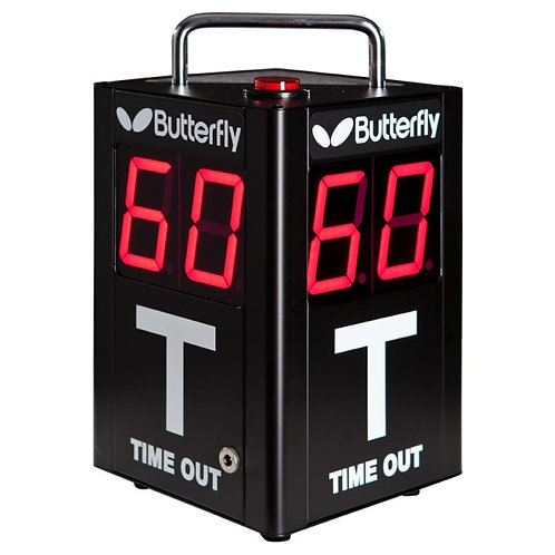 Time Out Clock