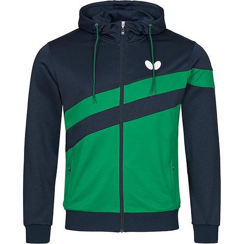 Jacket Kisa