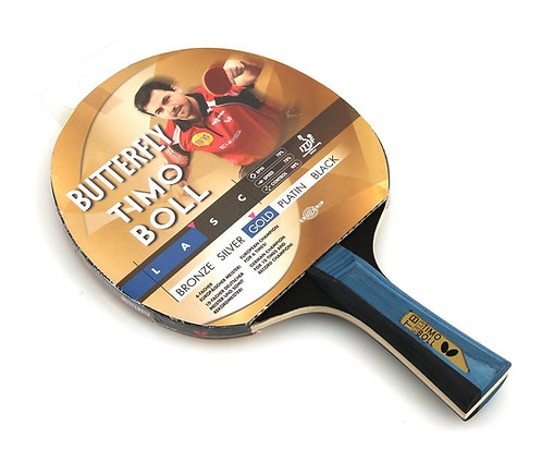 Timo Boll Gold
