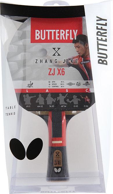 Zhang Jike X6