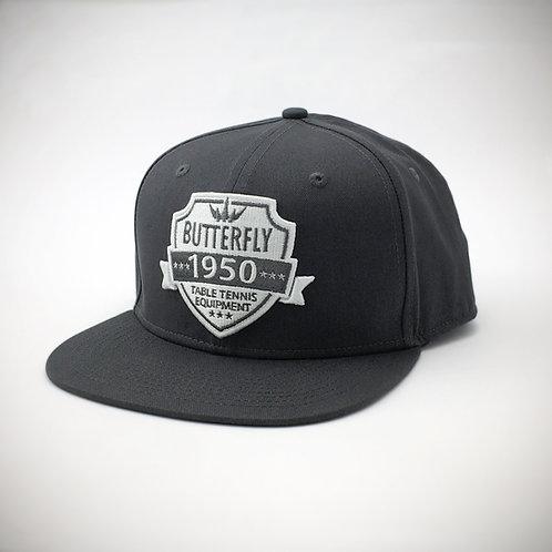 Cap BUTTERFLY 1950