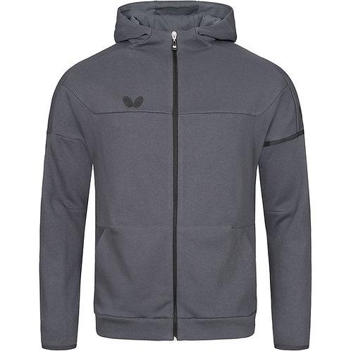 Jacket Ikeda