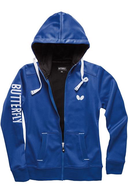 Hooded Jacket Ninyo