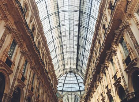 Coleção Plainar na Itália