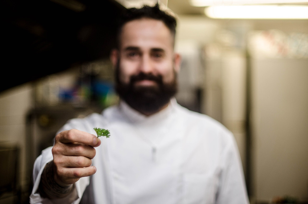 Salt Búzios   Chef Ricardo Ferreira