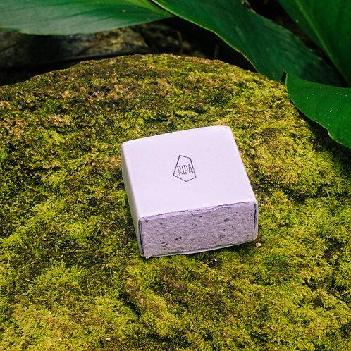Caixa de Papel Reciclado -  P