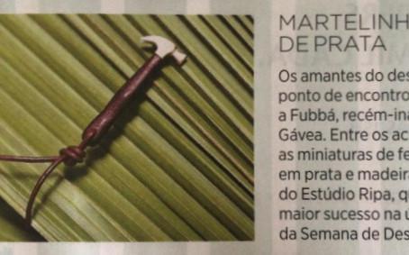 Revista ELA - O Globo