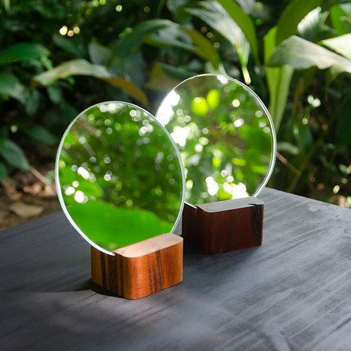 Espelho Redondo - Pequeno