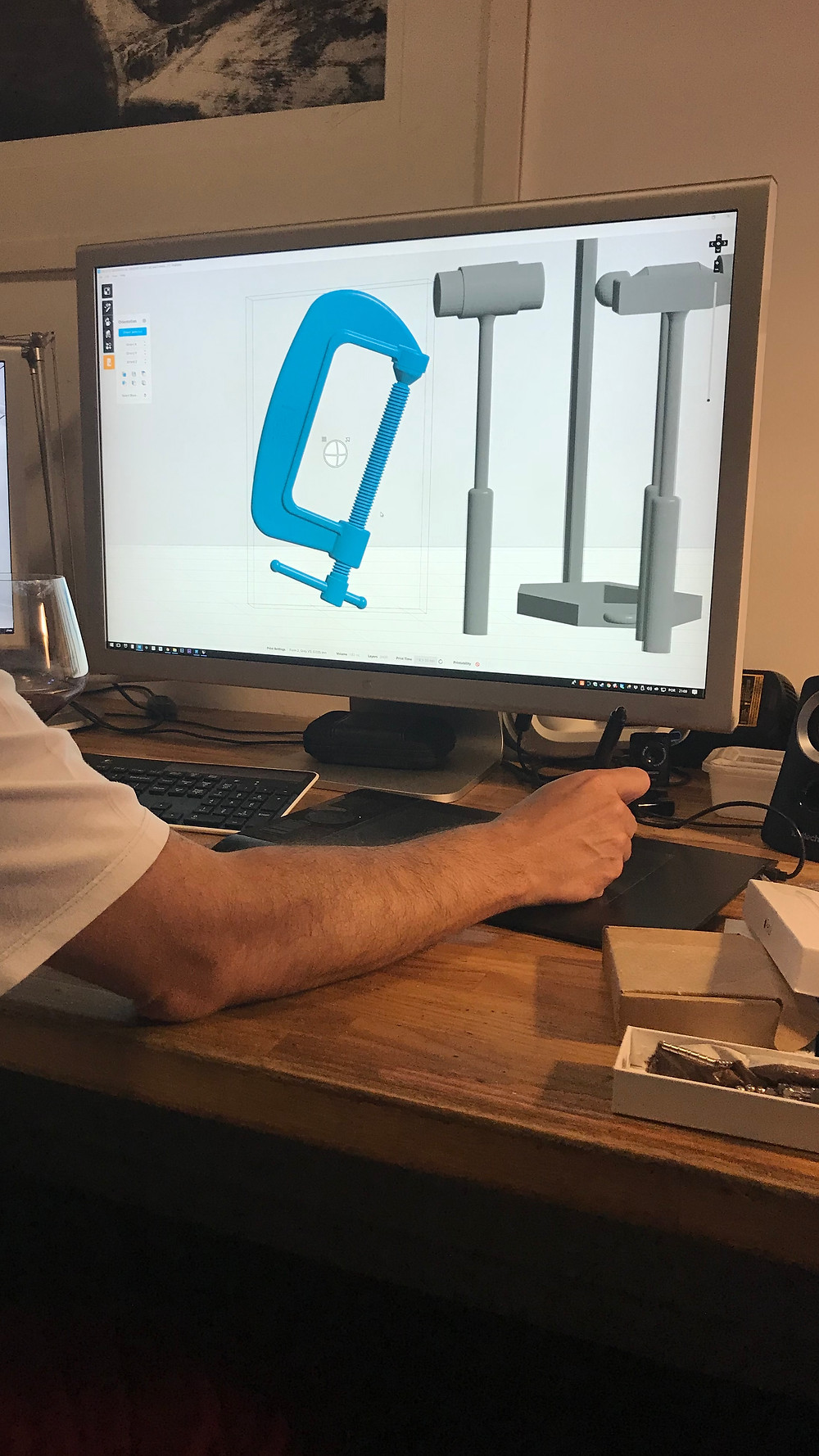 Ripa   Impressão 3D