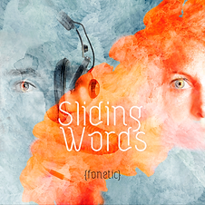 Sliding Words - Concert au Casque