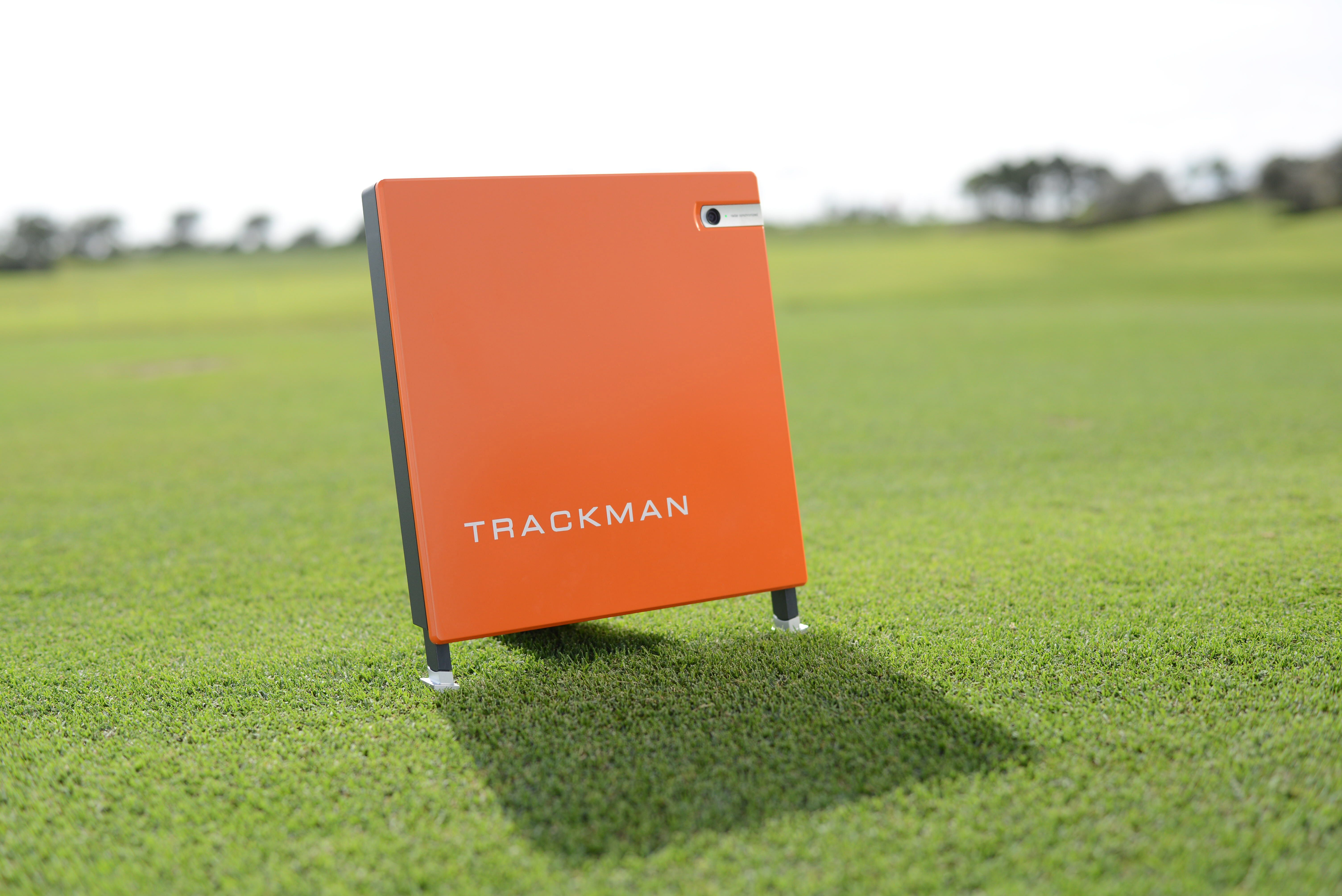 90 minute lesson with TPI and Trackman