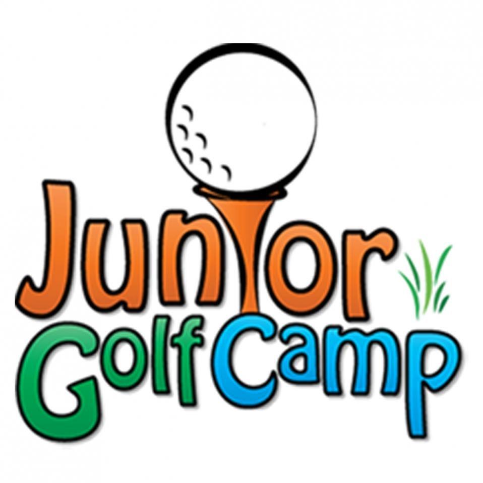 Nairn GC Summer Kids Camp under 8's