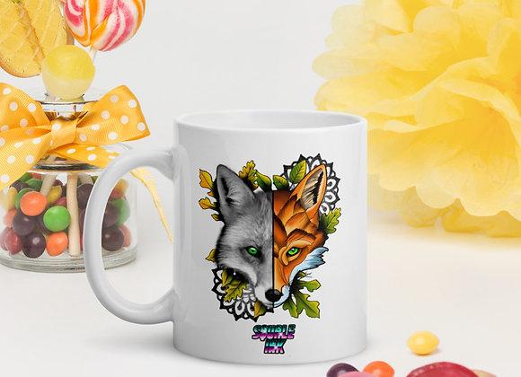 Mug By Squale #fox