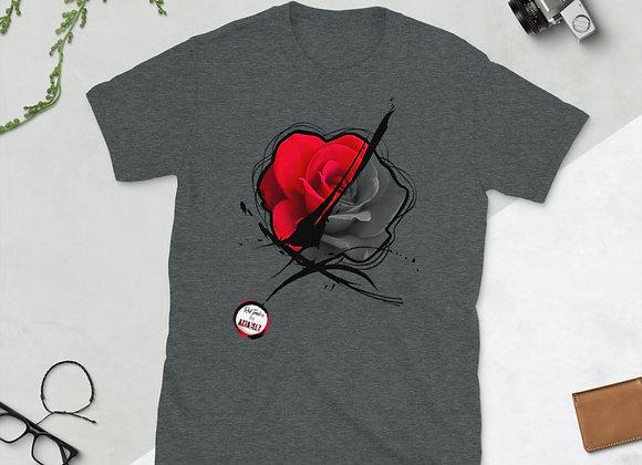 T-shirt Unisexe By Azraelle #birose