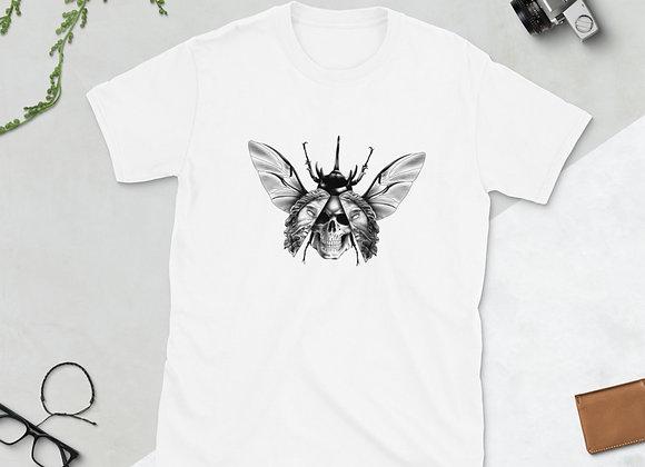 T-shirt Unisexe by Squale #scarazeusB