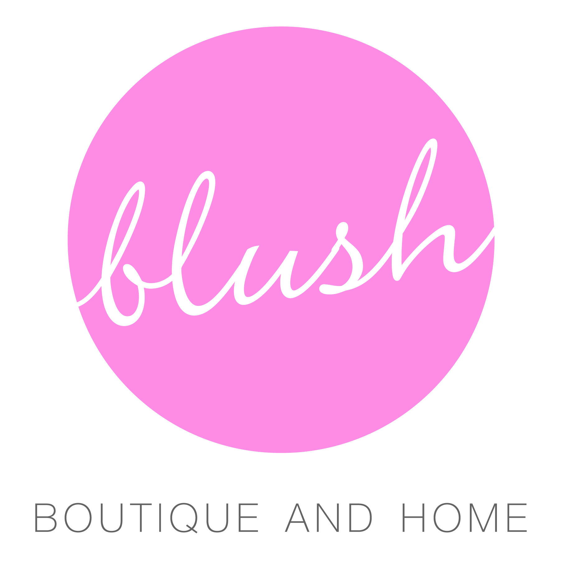 Blush Boutique and Home