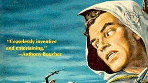 Big Planet (1952) Book Review and Analysis