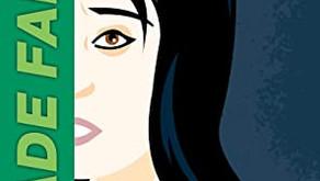 Jade Fall (Book Review)