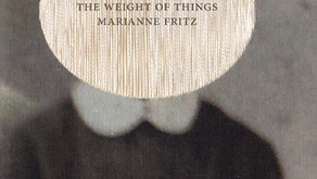 The Weight of Things (Book Review)