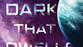 The Dark That Dwells (Book Review)
