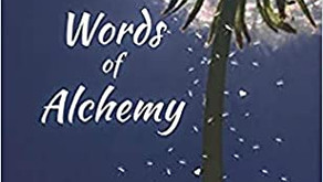 Words of Alchemy (Book Review)
