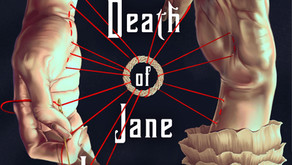 The Death of Jane Lawrence (Book Review)