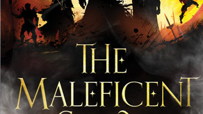 The Maleficent Seven (Book Review)