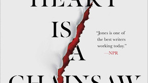 My Heart is a Chainsaw (Book Review)