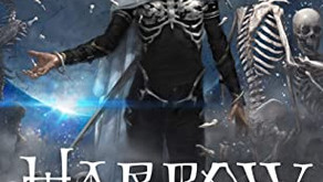 Harrow the Ninth (Book Review)