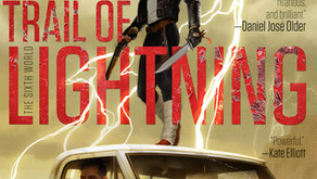 Trail of Lighting (Book Review)