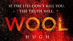 Wool (Book Review)