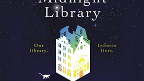The Midnight Library (Book Review)