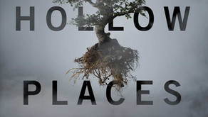 The Hollow Places (Book Review)
