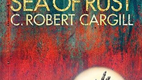 Sea of Rust (Book Review)