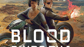 Blood Binds the Pack (Book Review)