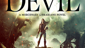 Deal with the Devil (Book Review)