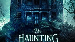 The Haunting of Gillespie House (Book Review)