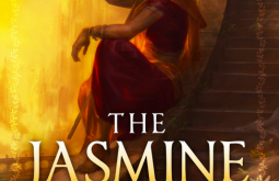 The Jasmine Throne (Book Review)