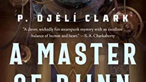 A Master of Djinn (Book Review)